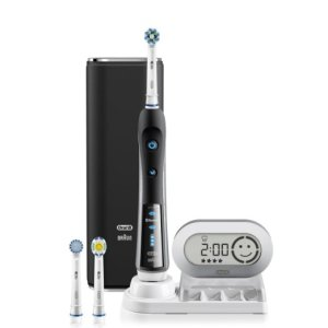 7. Oral-B Pro 7000 Electric Toothbrush
