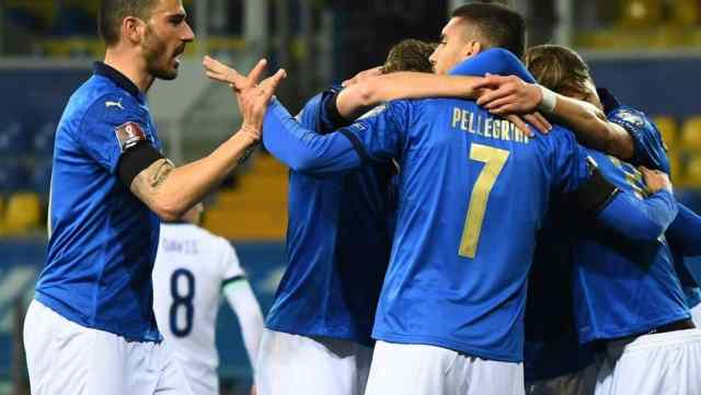 26/06/2021: Daily Predictions: Euro 2020: Italy vs Austria | TopBets South  Africa
