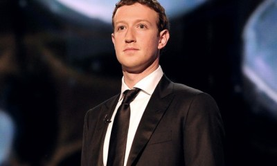 Facebook Mark Zuckerberg no longer an atheist