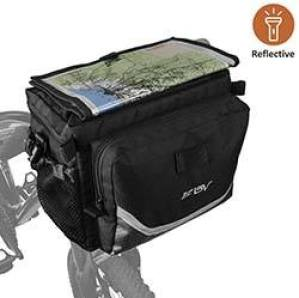 best bike handlebar bag