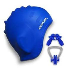 best waterproof swim cap