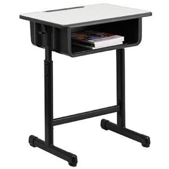 FLASH FURNITURE STUDENT DESK