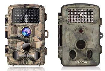 Best Hunting Cameras of 2019: Trial or Game Camera Reviews