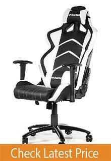 AKRacing Computer Gaming Chair review