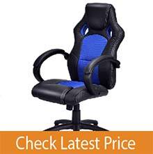 Giantex High-Back Race Gaming Chair