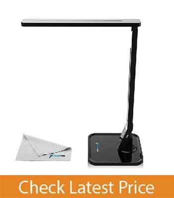 Fugetek FT-L798 LED Desk Lamp