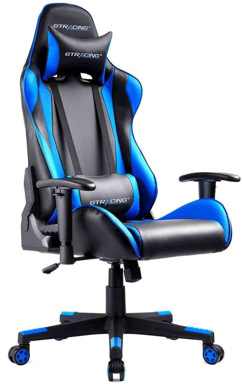 Gaming Chair Or Office Chair
