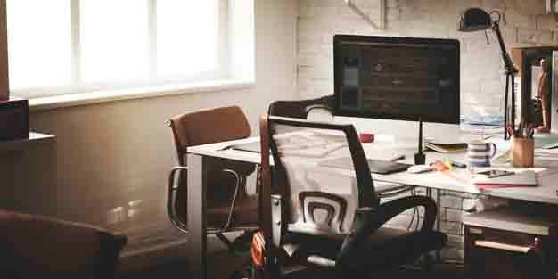Modern and Comfortable Office Furniture