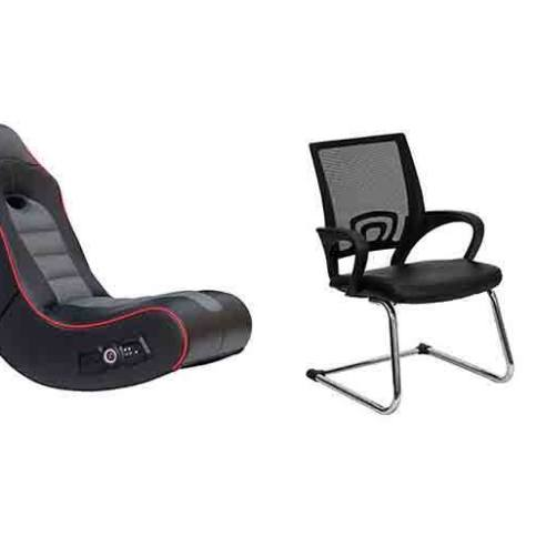Cool Ergonomic Gaming Chair Without Wheels Topcarelab Home Interior And Landscaping Ologienasavecom