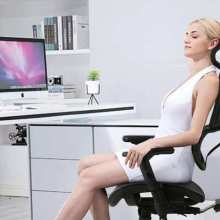 Features of an Ergonomic Chair
