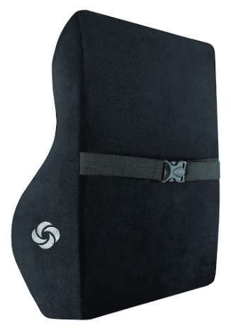 Samsonite Seat Cushion For Lower Back Pain