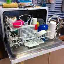 best small dishwasher