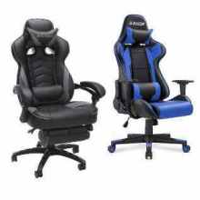 smart gaming chair