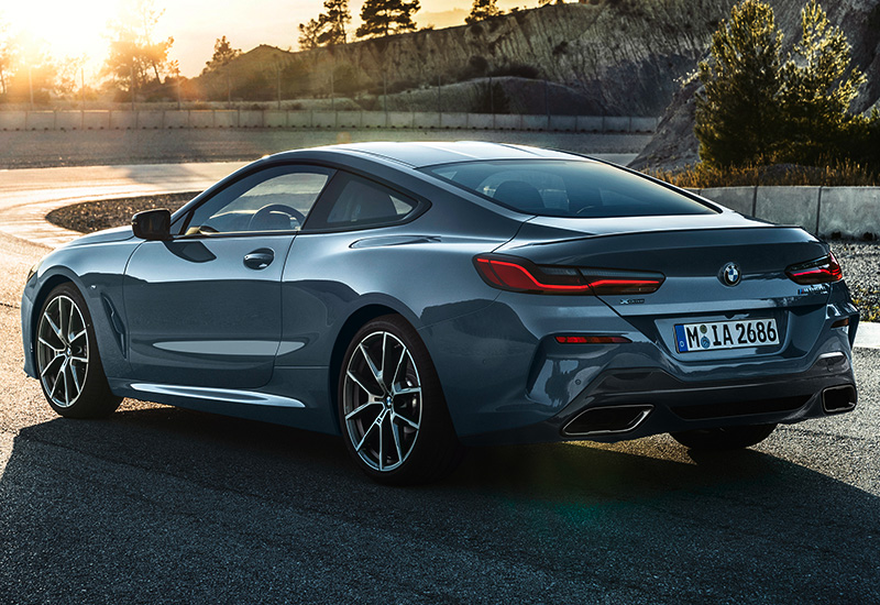 2019 Bmw M850i Xdrive Specifications Photo Price