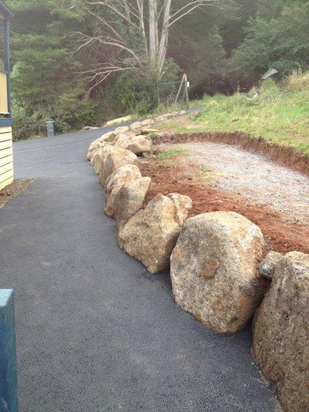 Feature Asphalt Driveways And Landscaping Asphalting