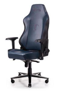 la chaise gamer la plus chere au monde