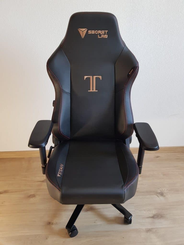 top 10 des meilleurs fauteuils gamer