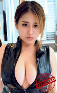 Amanda - Shanghai Escort