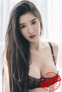 Britany - Tianjin Escort