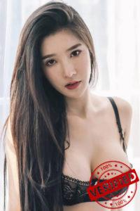 Cristy - Hangzhou Escort