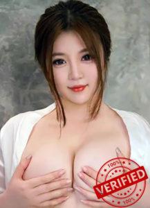 Eva - Ningbo Escort