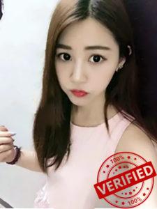 Jill - Fuzhou Escort