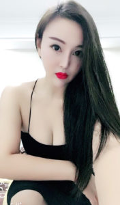 Michelle - Qingdao Escort