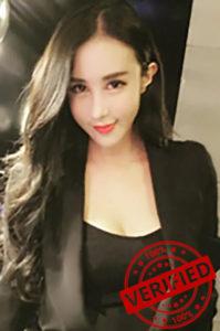 Nancy - Shenyang Escort