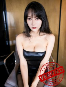 Debby - Chongqing Escort Massage Girl
