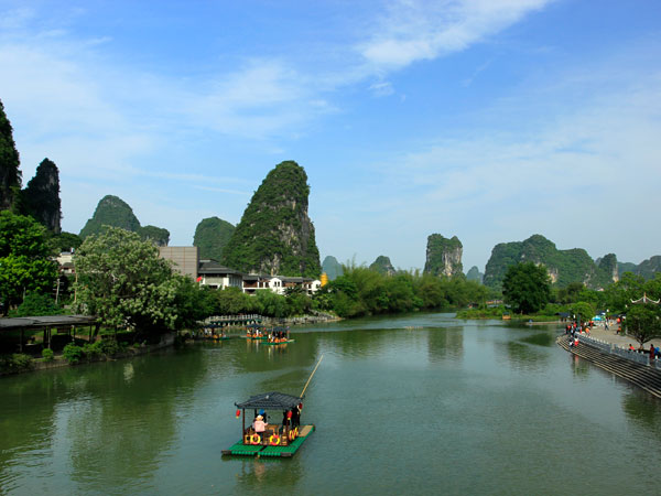 China Tours 2019 2020 Best China Tour Packages Including Airfare