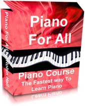 Piano Course Online