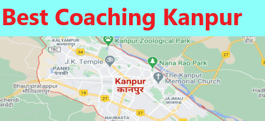 Best Coaching in Kanpur