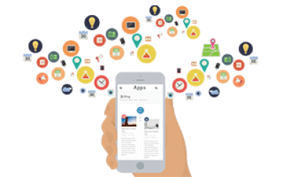 App developing has increasingly become one of the most engaged things on smarphones and tablets. Topco Marketing can help achieve your next app development. Contact our Los Angeles office today!