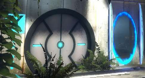 Laboratorios Portal 2