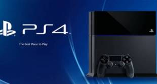 SONY Vende Mas de 7 Millones de Playstation 4