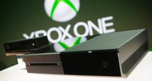 Disminuyeron las ventas de Xbox One Para Microsoft