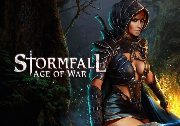 Stormfall age of war