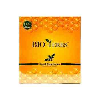 miel aphrodisiaque bio herbs royal king honey