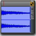 raccourcis d'édition dans Pro Tools : Focus Clavier