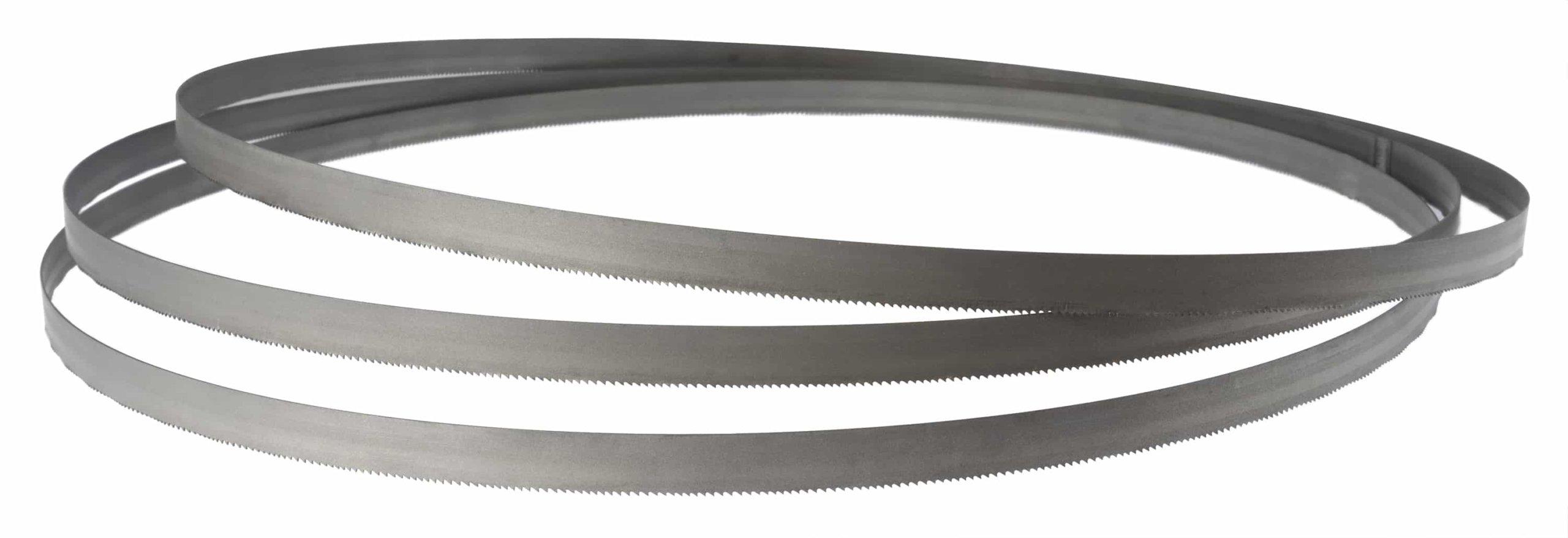 """Bi-metal Band Saw Blades Metal Cut Cutter 44-7//8/"""" x 1//2/"""" x 0.025/"""" x 14TPI M42"""