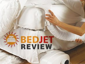 BedJet V2 reviews
