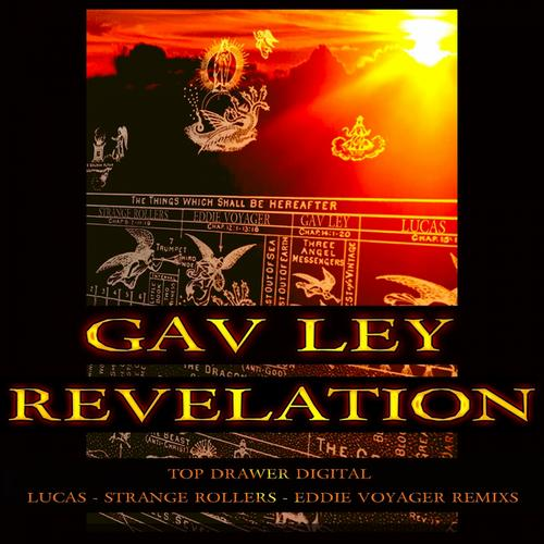 Gav Ley : Revelation (Vocal Free Version) [Free Download]