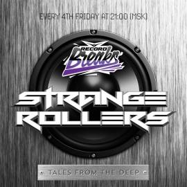 Strange Rollers – Tales From The Deep 01 – Record Radio