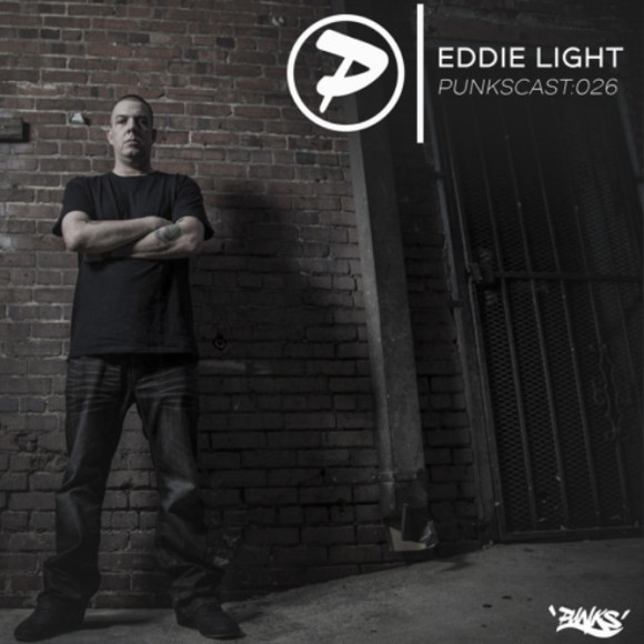 SwankOut – Ultimate Bad Boy (Strange Rollers Remix) on Punkscast 026 by Eddie Light
