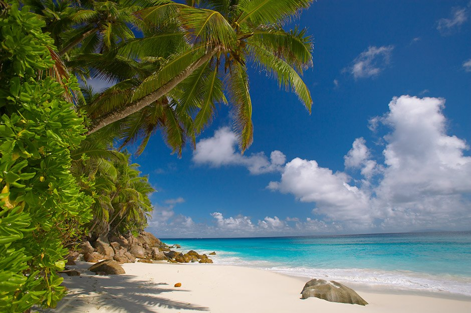 Seychelles Perfect Place For Perfect Vacation