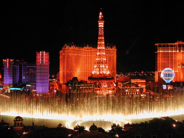 The Most Beautiful Fountains In The World