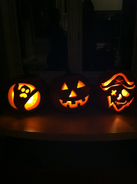Pumpkin design image 03 20 DIY Pumpkins Carving and Decor Ideas for Halloween