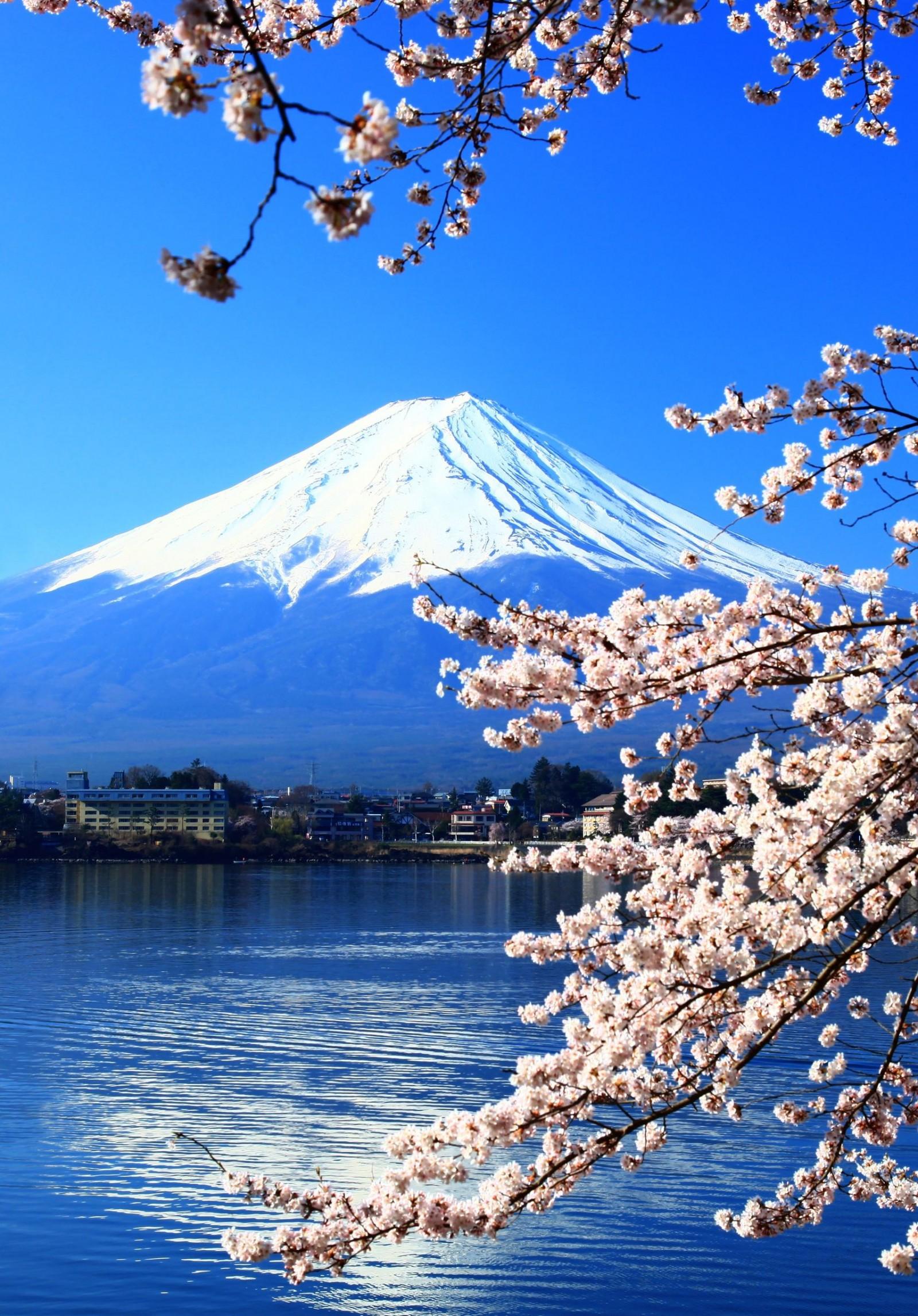 Top 10 Beautiful Mountains Around The World