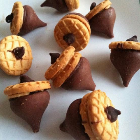 Simple Caramel Desserts