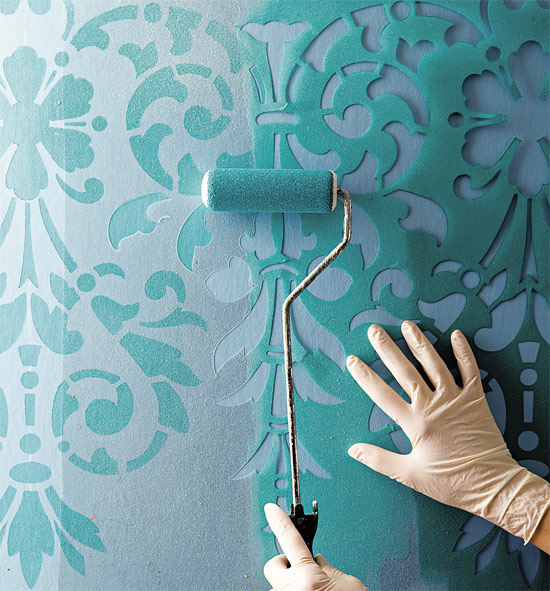 20 Incredible Paint Wall Decoration Ideas
